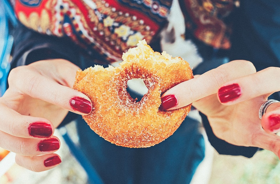3 Foods That Are Bad For Your Teeth