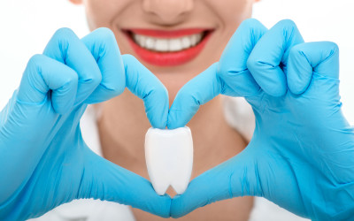 All Your Dental Treatments in One Location